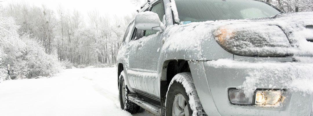 Masinile cu GPL pe timp de iarna – umiditate crescuta