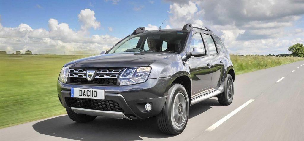 Dacia si autovehicule bi-fuel in anul 2018