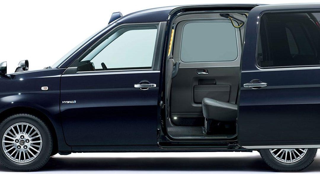 Taxiurile hibride electrice pe GPL