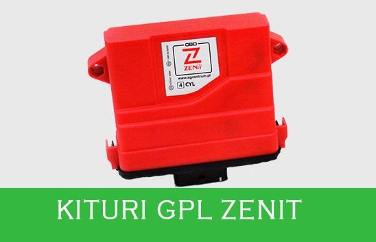 Kituri gpl Zenit din ofertele Bizigaz