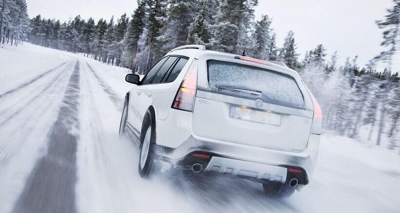 Autoturismele pe GPL: cum procedam in sezonul rece