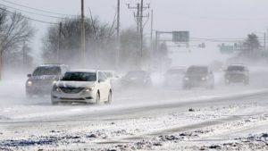 autoturismele pe gpl si vremea rece