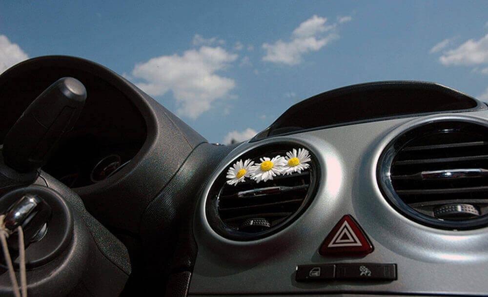 Mirosul de gaz in masina: cum procedam?