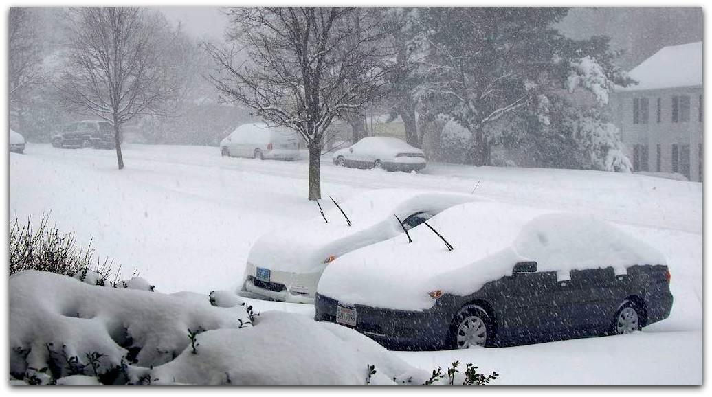 Masinile cu instalatii GPL | Cum le pregatim de iarna