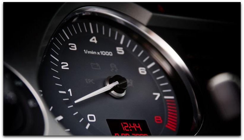Turatia neuniforma a motorului – cum procedam?
